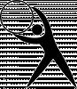 icon-sportart-Gymnastik und Turnen